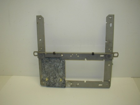 Rowe 1200 Jukebox Mechanism Base Bracket (Item #79) $21.99