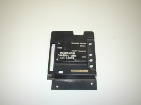 Rowe 1200 Jukebox Mechanism Control Unit Plastic Cover (Item #85) $9.99