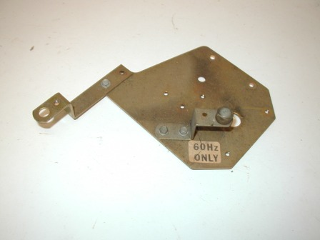Rowe Jukebox Turntable Bracket (Item #162) $14.99