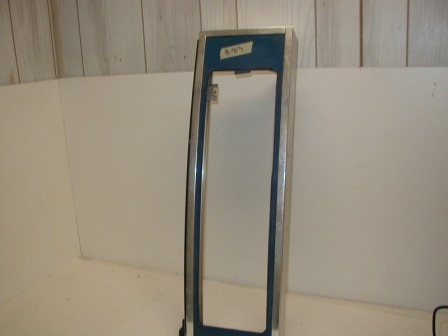Rowe R-83 Jukebox Upper Side Section (Item #163) $74.99