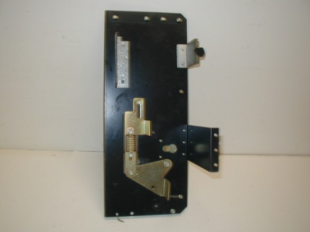 Rowe R-92 Jukebox Coin Acceptor Main Bracket (Item #30) $37.99