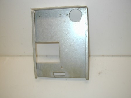 Rowe R-92 Jukebox Coin Bag Supporting Bracket (Item #95) $22.99