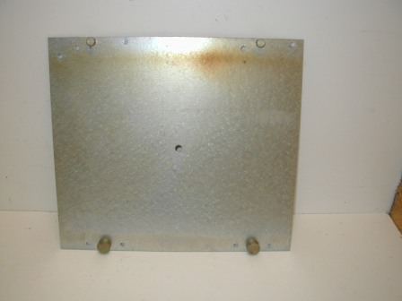 Rowe R-92 Jukebox Amplifier Mounting Plate (Item #150) $24.99