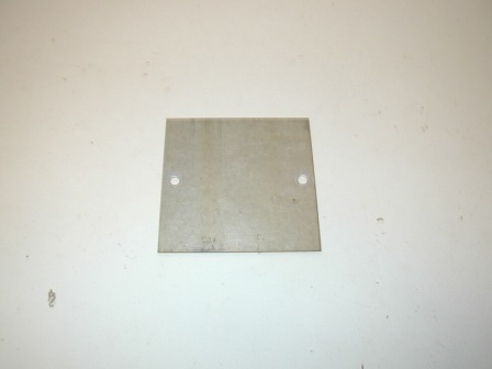 Rowe R-92 Jukebox Bracket (3 Inch X 3 Inch) (Item #141) $3.99