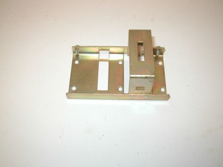 Rowe R-92 Jukebox Coin Rejection Assembly Bracket (Item #119) $8.99
