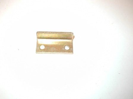 Rowe R-92 Jukebox Lower Door Small Side Bracket (Item #133) $2.99