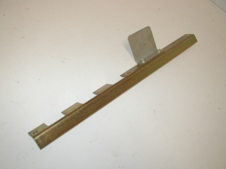 Rowe R-92 Jukebox Title Strip Holder Bracket (Item #126) $9.99