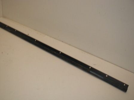 Rowe R-92 Jukebox Metal Cabinet Bracket (39 Inches) (Rusty) (Item #100) $24.99