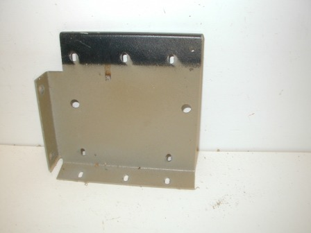 Rowe R-92 Jukebox Metal Cabinet Bracket (Item #118) $14.99