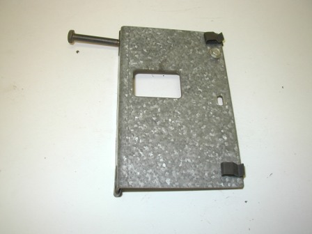 Rowe (1200 Mecahnism) Bracket (Item #90) $7.99
