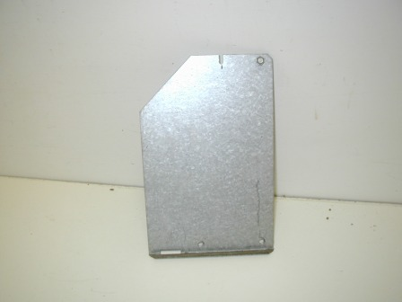Rowe Mechanism (60870001) (Serial no.08750) Bracket (Item #5) $9.99