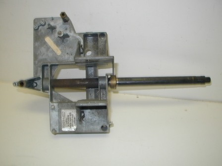 Rowe Mechanism (60870001) (Serial no.08750) Main Casting with Magazine Shaft (item #3) $26.99