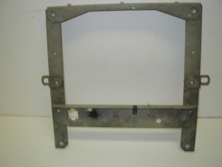 Rowe Mechanism (60870001) (Serial no.08750) Bottom Frame (Item #1) $21.99