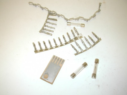 Rowe Small Parts Lot (Item #63) $3.99